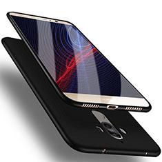 Custodia Silicone Ultra Sottile Morbida per Huawei Mate 10 Pro Nero