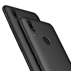Custodia Silicone Ultra Sottile Morbida per Huawei Nova 3i Nero