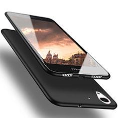 Custodia Silicone Ultra Sottile Morbida per Huawei Y6 II 5.5 Nero