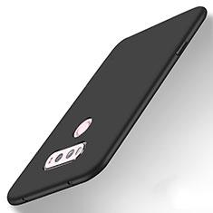Custodia Silicone Ultra Sottile Morbida per LG V20 Nero