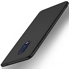 Custodia Silicone Ultra Sottile Morbida per Nokia 8 Nero