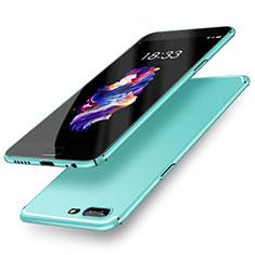 Custodia Silicone Ultra Sottile Morbida per OnePlus 5 Verde