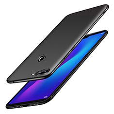 Custodia Silicone Ultra Sottile Morbida per Xiaomi Mi 8 Lite Nero