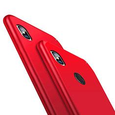 Custodia Silicone Ultra Sottile Morbida per Xiaomi Mi Mix 2S Rosso