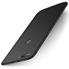 Custodia Silicone Ultra Sottile Morbida S02 per Huawei Honor 8 Pro Nero