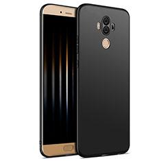 Custodia Silicone Ultra Sottile Morbida S02 per Huawei Mate 10 Pro Nero