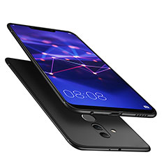 Custodia Silicone Ultra Sottile Morbida S03 per Huawei Maimang 7 Nero