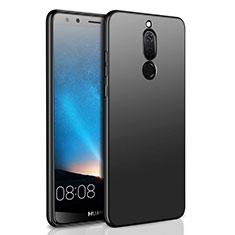 Custodia Silicone Ultra Sottile Morbida S03 per Huawei Mate 10 Lite Nero