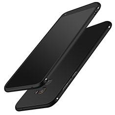 Custodia Silicone Ultra Sottile Morbida S03 per Xiaomi Mi Mix Evo Nero