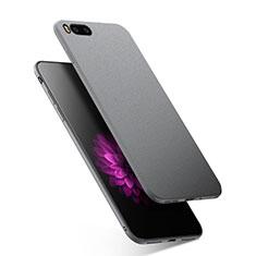 Custodia Silicone Ultra Sottile Morbida S03 per Xiaomi Mi Note 3 Grigio
