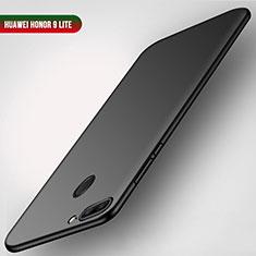 Custodia Silicone Ultra Sottile Morbida S04 per Huawei Honor 9 Lite Nero