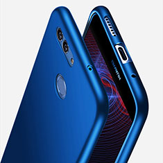 Custodia Silicone Ultra Sottile Morbida S04 per Huawei Nova 2 Plus Blu