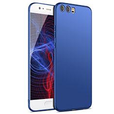 Custodia Silicone Ultra Sottile Morbida S04 per Huawei P10 Plus Blu