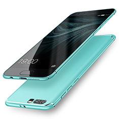 Custodia Silicone Ultra Sottile Morbida S07 per Huawei Honor 9 Premium Blu
