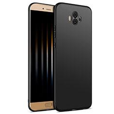 Custodia Silicone Ultra Sottile Morbida S07 per Huawei Mate 10 Nero
