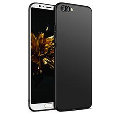 Custodia Silicone Ultra Sottile Morbida S08 per Huawei Honor V10 Nero