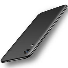 Custodia Silicone Ultra Sottile Morbida S09 per Huawei Y6s Nero