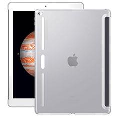 Custodia TPU Trasparente Ultra Sottile Morbida per Apple iPad Pro 12.9 Bianco