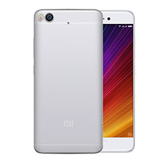 Custodia Ultra Sottile Rigida Opaca per Xiaomi Mi 5S Bianco