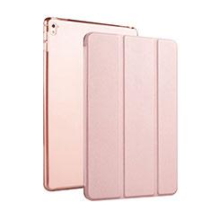 Flip Custodia Portafoglio In Pelle con Supporto per Apple iPad Pro 9.7 Oro Rosa