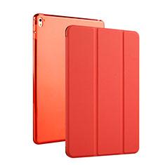 Flip Custodia Portafoglio In Pelle con Supporto per Apple iPad Pro 9.7 Rosso