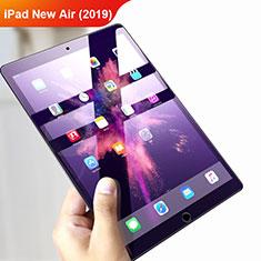 Pellicola in Vetro Temperato Protettiva Anti Blu-Ray Proteggi Schermo Film B01 per Apple iPad Air 3 Chiaro
