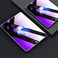 Pellicola in Vetro Temperato Protettiva Anti Blu-Ray Proteggi Schermo Film B01 per Apple iPad Mini Chiaro