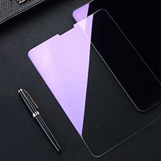Pellicola in Vetro Temperato Protettiva Anti Blu-Ray Proteggi Schermo Film B01 per Apple iPad Pro 12.9 (2020) Chiaro