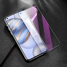 Pellicola in Vetro Temperato Protettiva Anti Blu-Ray Proteggi Schermo Film B01 per Huawei Honor 30 Chiaro