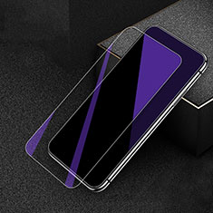 Pellicola in Vetro Temperato Protettiva Anti Blu-Ray Proteggi Schermo Film B01 per Huawei Honor 9X Chiaro