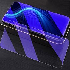 Pellicola in Vetro Temperato Protettiva Anti Blu-Ray Proteggi Schermo Film B01 per Huawei Honor X10 5G Chiaro
