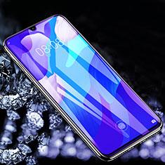 Pellicola in Vetro Temperato Protettiva Anti Blu-Ray Proteggi Schermo Film B01 per Huawei Honor X10 Max 5G Chiaro