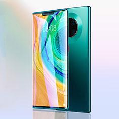 Pellicola in Vetro Temperato Protettiva Anti Blu-Ray Proteggi Schermo Film B01 per Huawei Mate 30 Pro 5G Chiaro