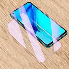 Pellicola in Vetro Temperato Protettiva Anti Blu-Ray Proteggi Schermo Film B01 per Huawei Mate 40 Lite 5G Chiaro