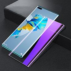 Pellicola in Vetro Temperato Protettiva Anti Blu-Ray Proteggi Schermo Film B01 per Huawei Mate 40 Pro Chiaro