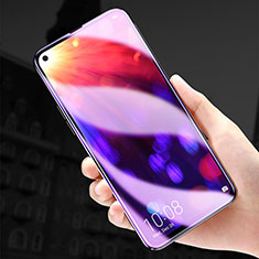 Pellicola in Vetro Temperato Protettiva Anti Blu-Ray Proteggi Schermo Film B01 per Huawei Nova 5T Chiaro