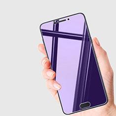 Pellicola in Vetro Temperato Protettiva Anti Blu-Ray Proteggi Schermo Film B01 per Samsung Galaxy C7 Pro C7010 Blu