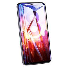 Pellicola in Vetro Temperato Protettiva Anti Blu-Ray Proteggi Schermo Film B01 per Xiaomi Mi 8 Pro Global Version Chiaro