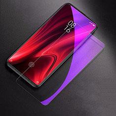 Pellicola in Vetro Temperato Protettiva Anti Blu-Ray Proteggi Schermo Film B01 per Xiaomi Mi 9T Chiaro
