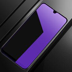Pellicola in Vetro Temperato Protettiva Anti Blu-Ray Proteggi Schermo Film B01 per Xiaomi Mi A3 Chiaro