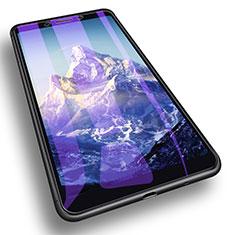Pellicola in Vetro Temperato Protettiva Anti Blu-Ray Proteggi Schermo Film B01 per Xiaomi Redmi 6 Chiaro