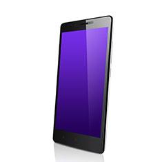 Pellicola in Vetro Temperato Protettiva Anti Blu-Ray Proteggi Schermo Film B01 per Xiaomi Redmi Note 4G Chiaro