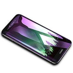 Pellicola in Vetro Temperato Protettiva Anti Blu-Ray Proteggi Schermo Film B02 per Huawei Enjoy 7 Plus Chiaro