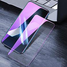 Pellicola in Vetro Temperato Protettiva Anti Blu-Ray Proteggi Schermo Film B02 per Huawei Honor X10 Max 5G Chiaro