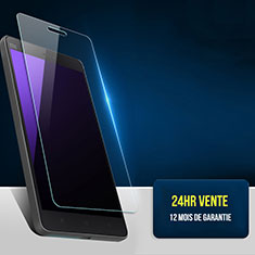 Pellicola in Vetro Temperato Protettiva Anti Blu-Ray Proteggi Schermo Film B02 per Xiaomi Mi 4i Chiaro
