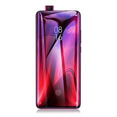 Pellicola in Vetro Temperato Protettiva Anti Blu-Ray Proteggi Schermo Film B02 per Xiaomi Mi 9T Chiaro