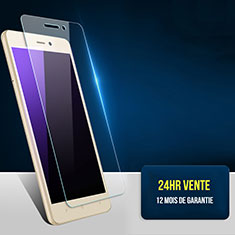 Pellicola in Vetro Temperato Protettiva Anti Blu-Ray Proteggi Schermo Film B02 per Xiaomi Redmi 3X Chiaro