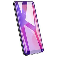 Pellicola in Vetro Temperato Protettiva Anti Blu-Ray Proteggi Schermo Film B02 per Xiaomi Redmi 6 Chiaro