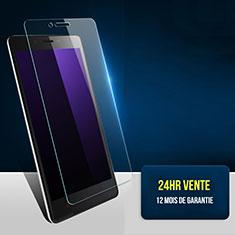 Pellicola in Vetro Temperato Protettiva Anti Blu-Ray Proteggi Schermo Film B02 per Xiaomi Redmi Note 4G Chiaro