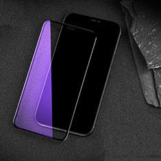 Pellicola in Vetro Temperato Protettiva Anti Blu-Ray Proteggi Schermo Film B03 per Apple iPhone 12 Pro Chiaro